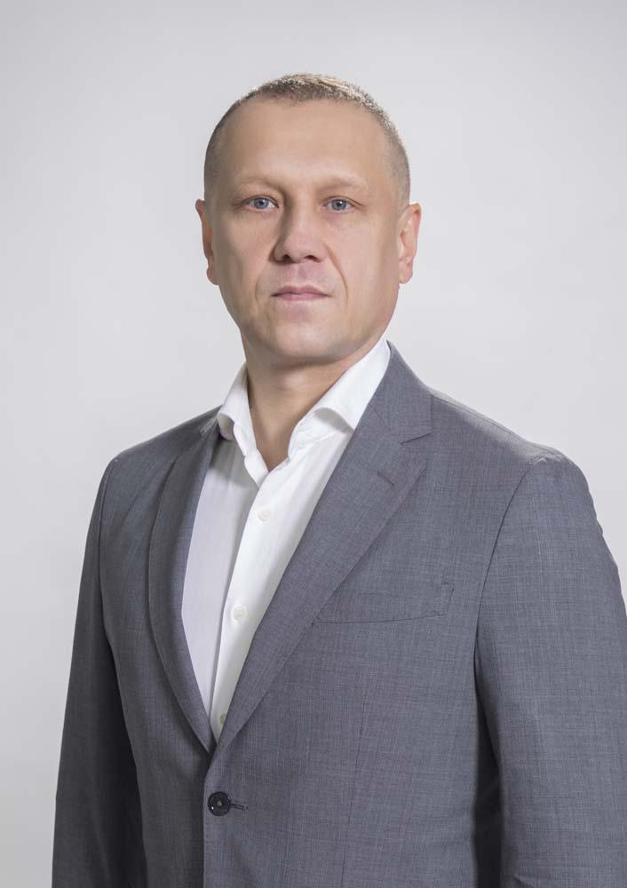 Алиев Альберт Абдукаюмович