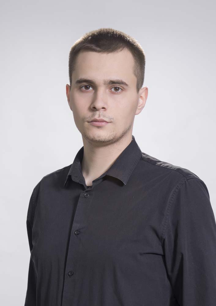 Витушкин Александр Максимович