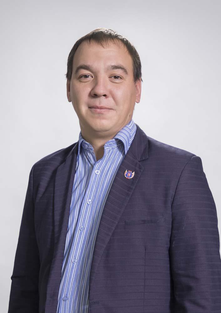 Гуськов Иван Вячеславович