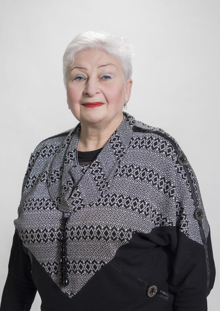 Елфимова Анна Сергеевна