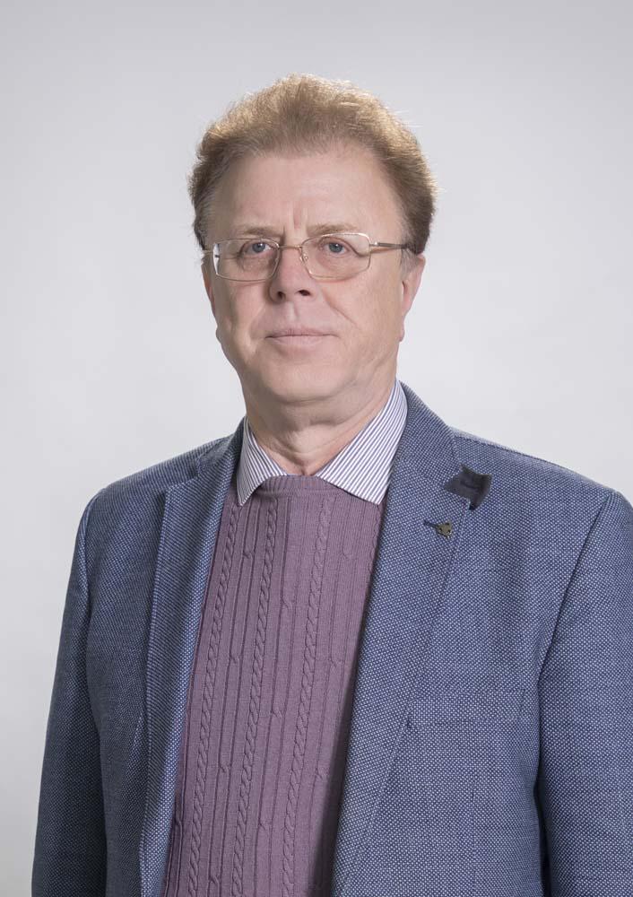 Иванов Александр Валентинович