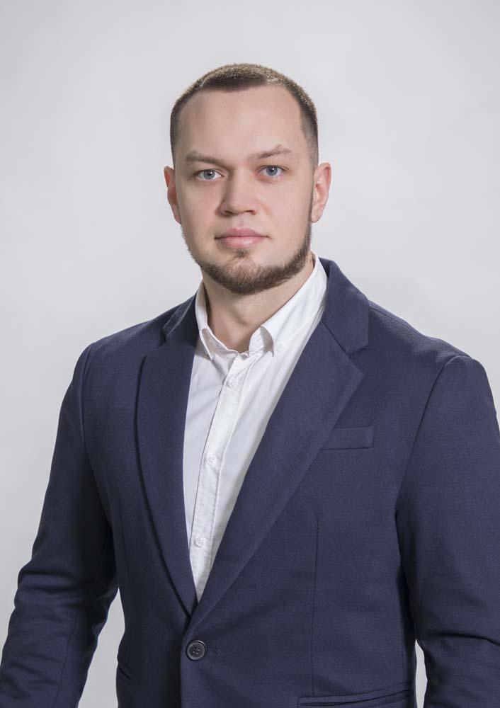 Ильенко Александр Андреевич