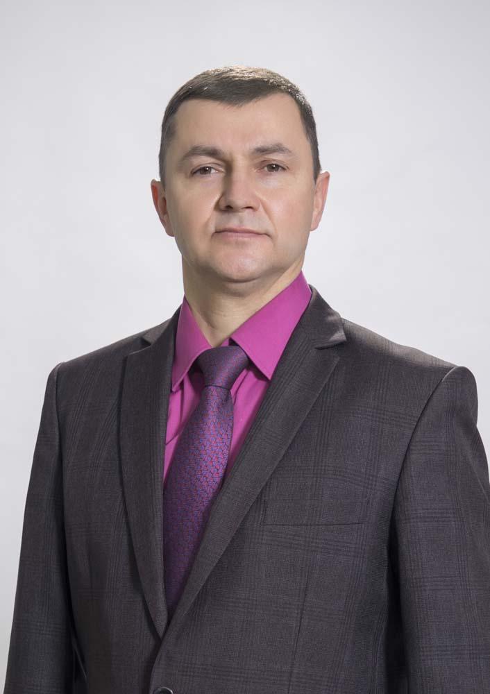 Калмыков Василий Евгеньевич
