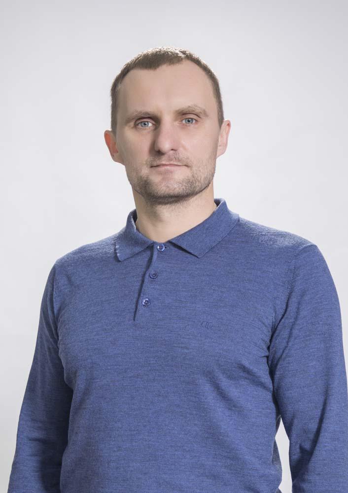 Кириллов Сергей Сергеевич