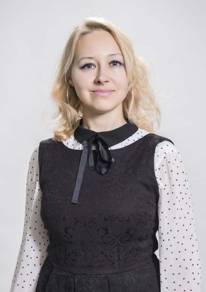 Конова Татьяна Анатольевна
