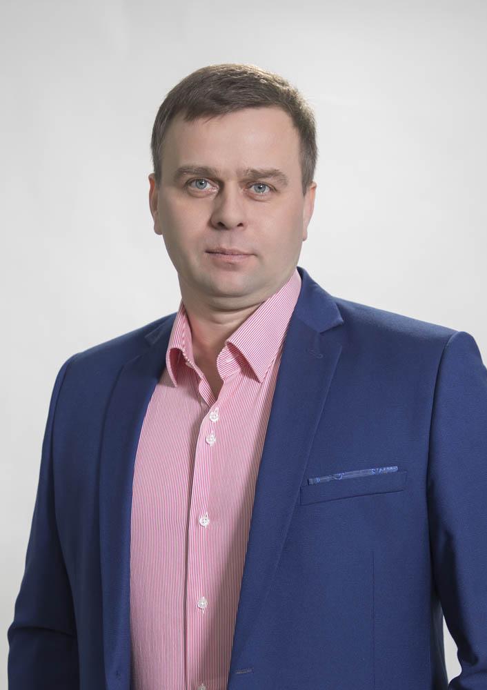 Корначёв Андрей Михайлович