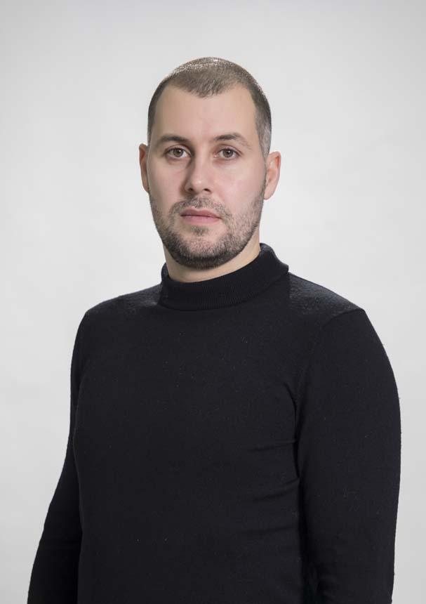 Королев Максим Владимирович
