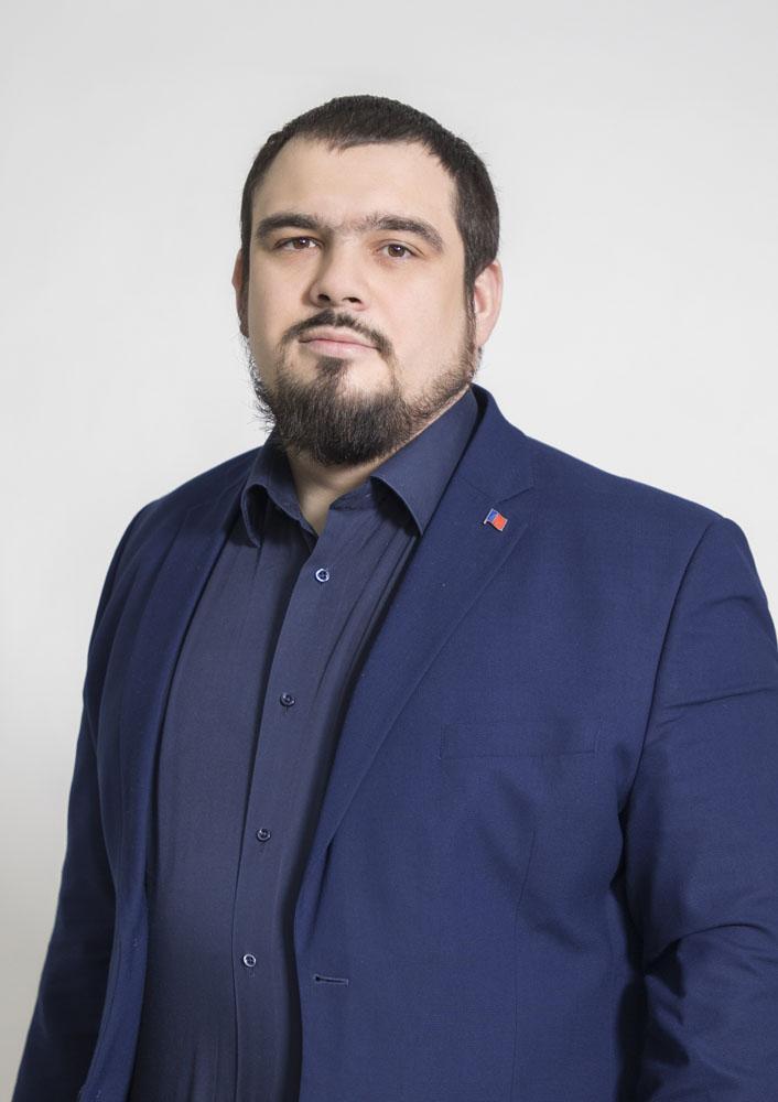 Лазутин Николай Николаевич