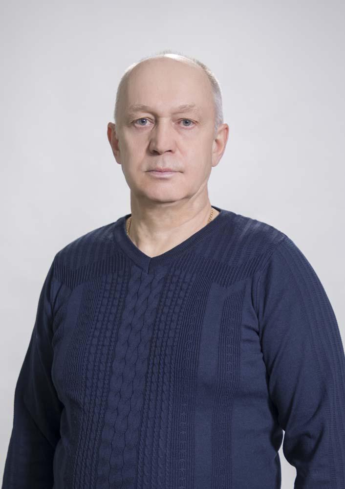Лютиков Андрей Николаевич