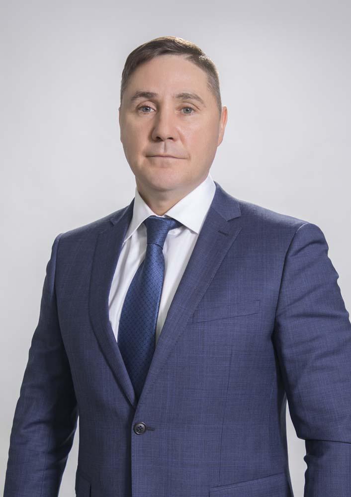 Махмутов Рушан Гаярович