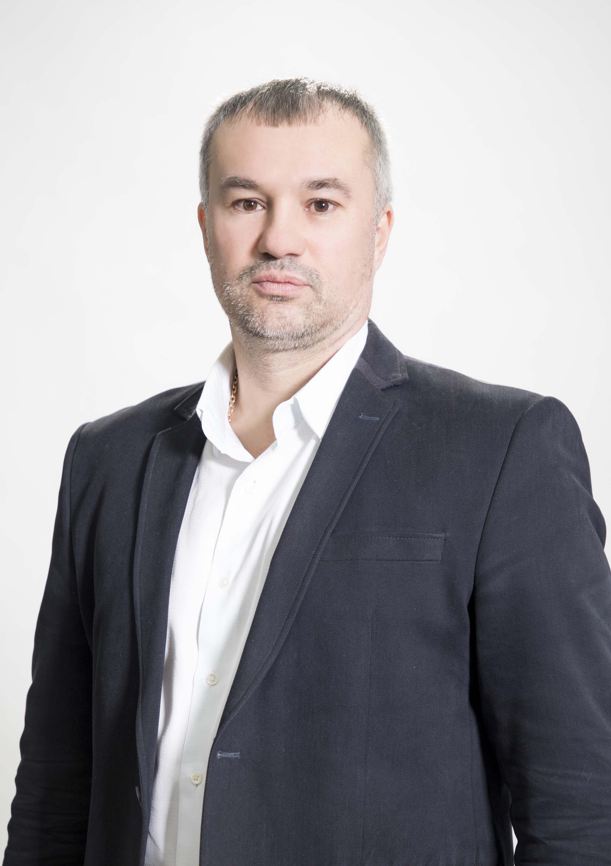Медведев Леонид Сергеевич
