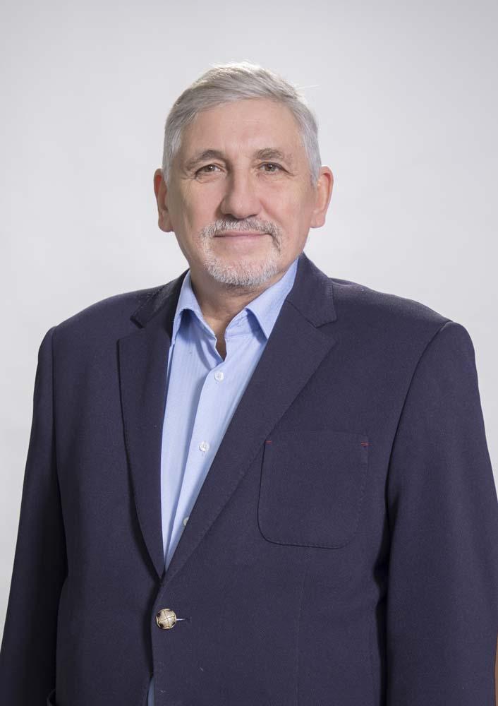 Новицкий Виталий Николаевич