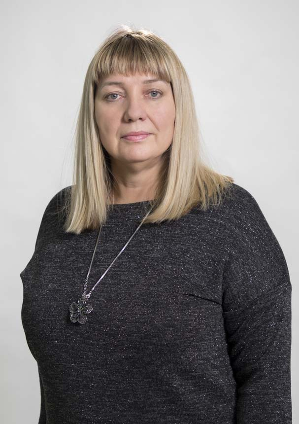 Поташникова Ольга Ивановна