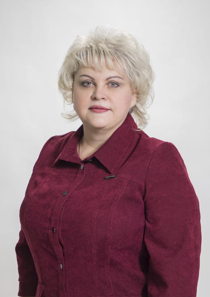 Силантьева Маргарита Станиславовна