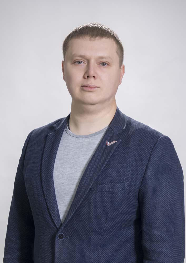 Фураев Алексей Владимирович