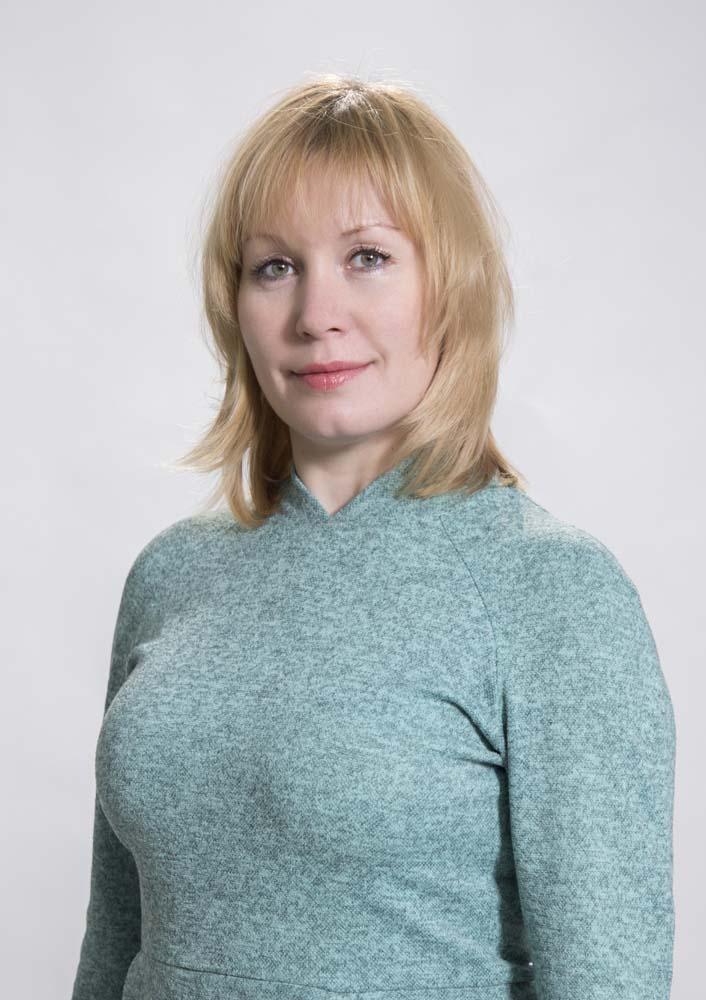 Чернова Василиса Юрьевна
