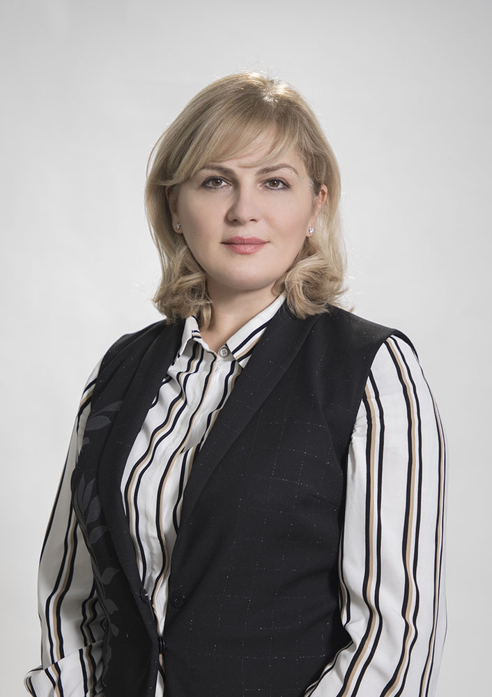 Чибисова Ирина Юрьевна