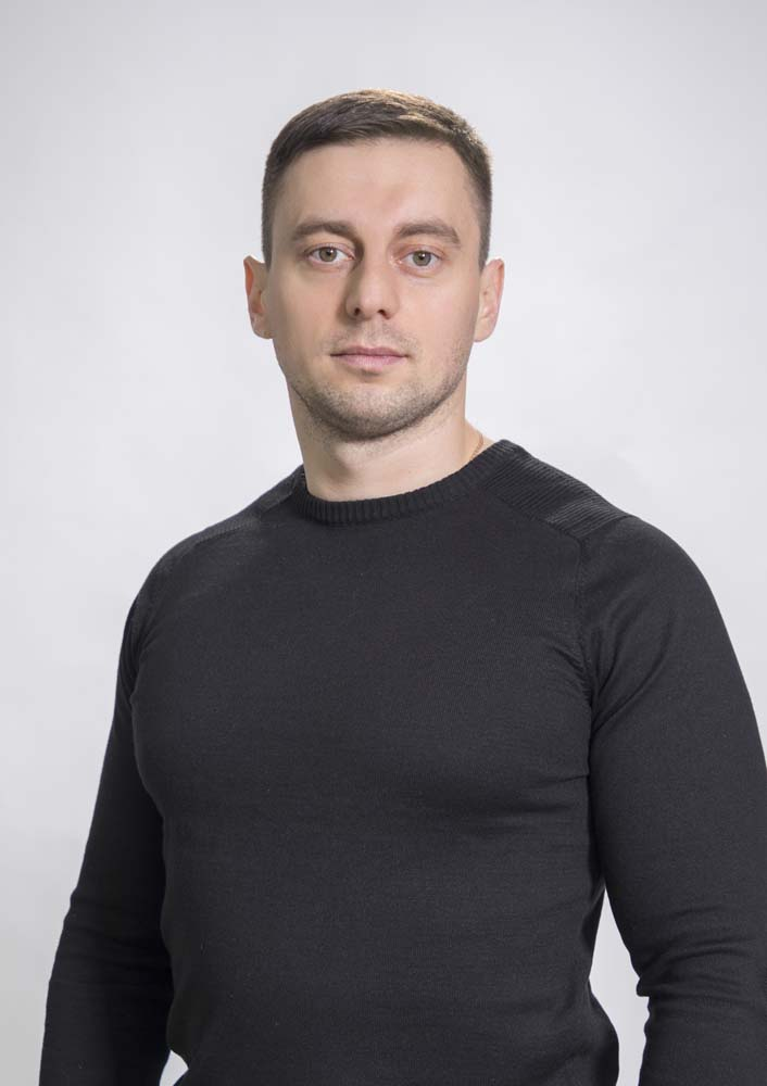 Яковлев Виталий Викторович